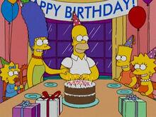 Homer niver 18x16
