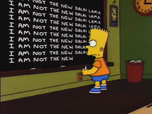 File:Lost Our Lisa Chalkboard Gag.JPG