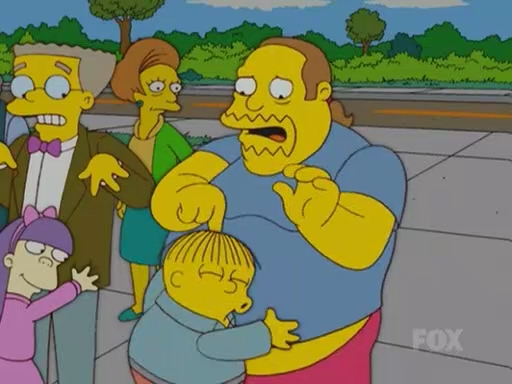 File:Marge vs. Singles, Seniors, Childless Couples and Teens and Gays 94.JPG