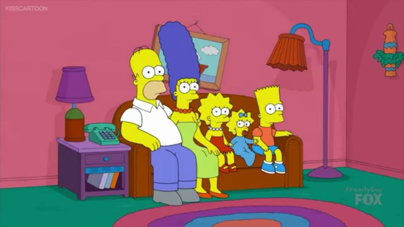 family guy | simpsons wiki | fandom poweredwikia
