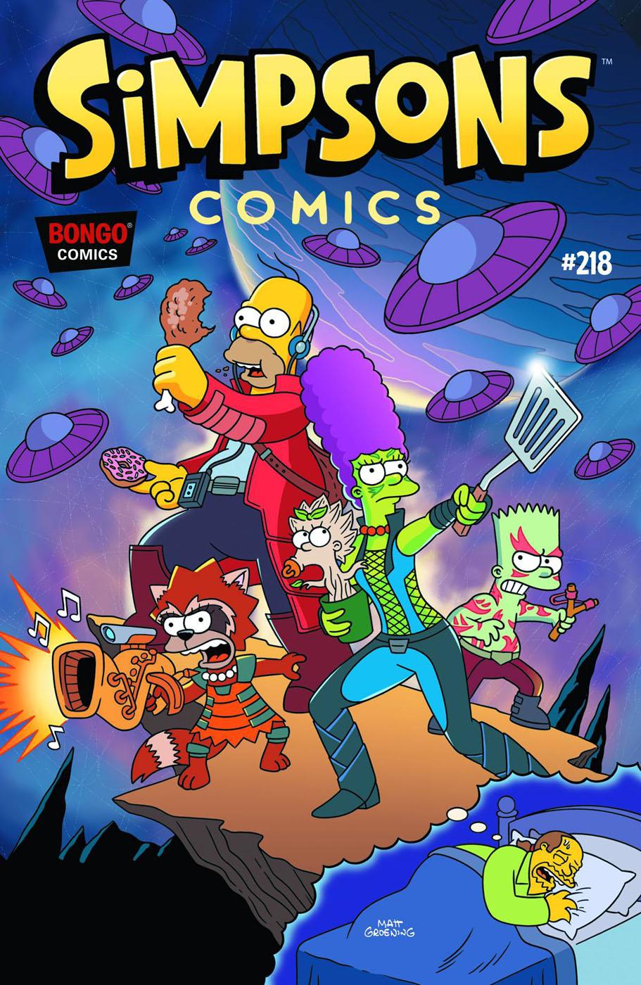 Simpsons Comics 218   Simpsons Wiki   FANDOM powered by Wikia