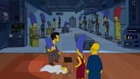 Wszystkie roboty Marge