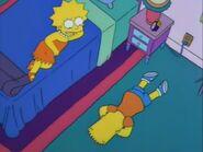 Bart's Girlfriend 25