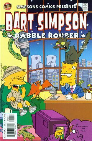File:Bart Simpson-Rabble Rouser.JPG