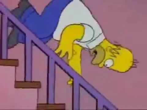 Simpsons sex i spy part