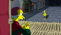 Homer i lord Montgomery