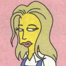 Lisa Marie Simpson