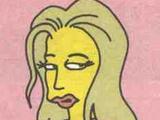 Lisa Marie Simpsons