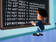 Loud Kiddington as Bart