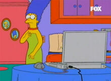 Marge tentação jogo online