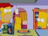 Le Nouvel Ami de Bart