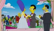Ślub Artiego Ziffa