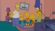 Chasing couch gag (2)