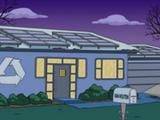Lisa's House (future)