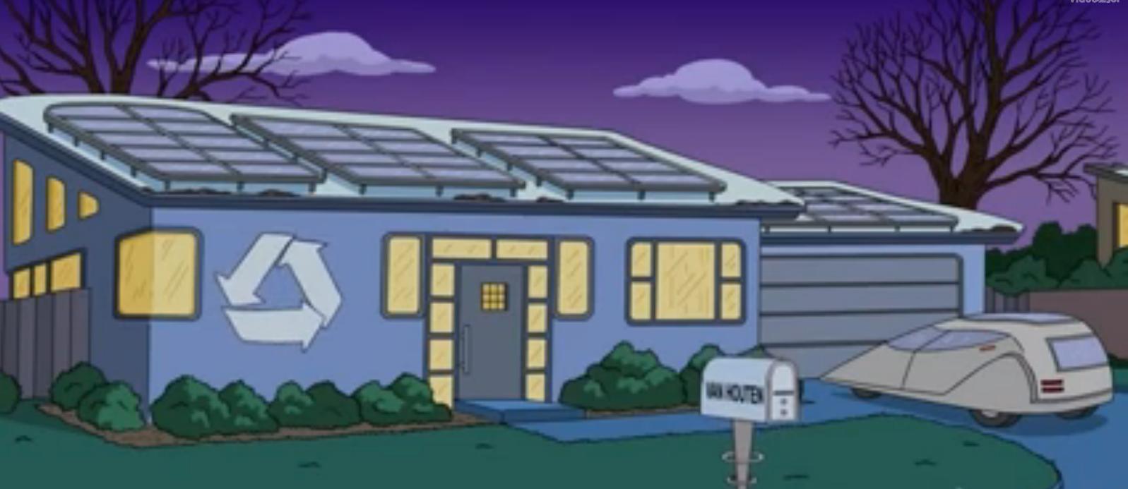Lisa S House