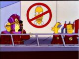The Ancient Mystic Society of No Homers