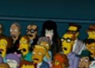 The Simpsons Movie Booberella