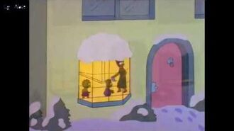-I Simpson- Bob Wills and His Texas Playboys - Santa's On His Way (Sub Ita)