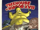 A casa da árvore dos horrores XVII