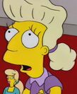 Kent Brockman's Daughter