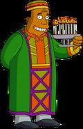 Kwanzaa Dr. Hibbert