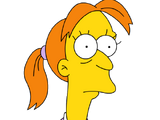 Lisa's Sax/Appearances