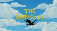 TheSimpsonsTitleHDCrow
