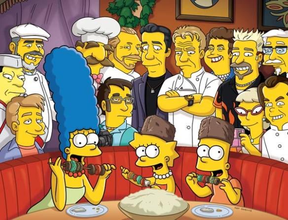 The Food Wife   Simpsons Wiki   FANDOM powered by Wikia