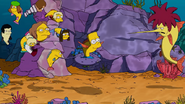 The Shrimpsons Sideshow Bob cameo