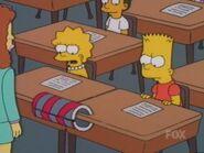 Bart vs. Lisa vs. the Third Grade 36