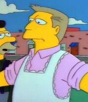 Gordon baker