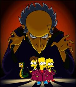 Simpson Horror Show XII