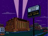 Springfield Sports Palace