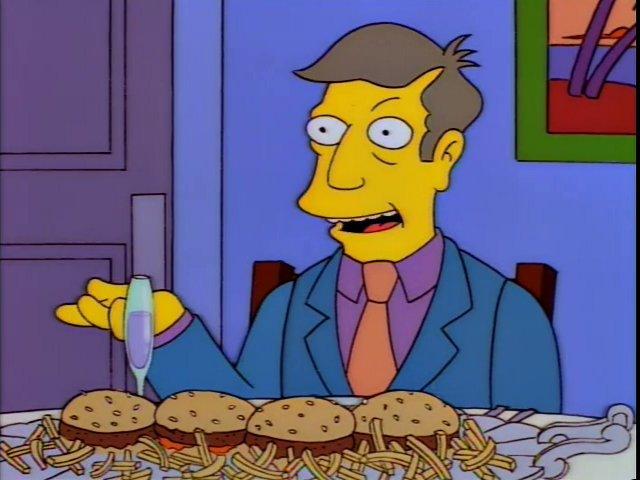 Simpsons mcbain homosexual adoption