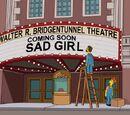 Walter R. Bridgetunnel Theatre