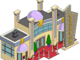 Springfield Heights Theater