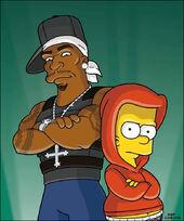 Le Rap de Bart