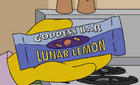 Lunar Lemon