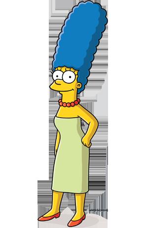 Marge Simpson  Simpsons Wiki  FANDOM powered by Wikia