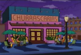 Churrascarias