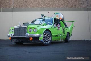 Homer car real