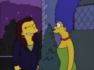 Marge on the Lam 36