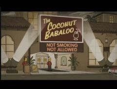 O Babaloo de Coco