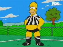 Homer arbitro 18x17 01