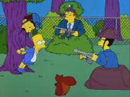 Bart's Girlfriend 37