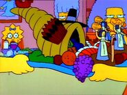 Bart vs. Thanksgiving 2