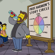 Dan Harmon w serialu