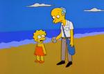 Le vieil homme et Lisa