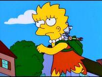 Lisa's Day