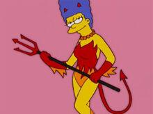 Marge diabinha 18x15